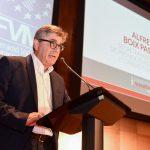 Alfred Boix, Secretari Autonòmic de promoció Institucional i Cohesió Territorial