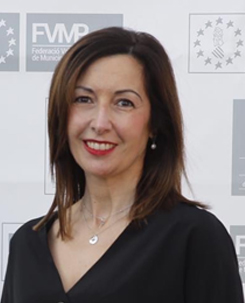 Tamara Martinez Lopez